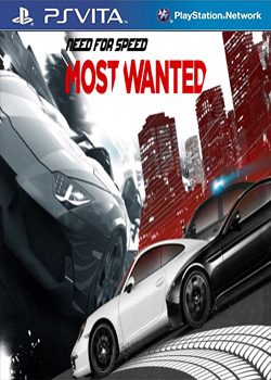 Need for speed most wanted vpk juegos cia 3ds vpk ps vita mega for Juego nfs most wanted