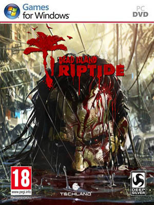 Dead Island Reptide Level Cap Ps